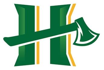 Humboldt State Athletics logomark full color