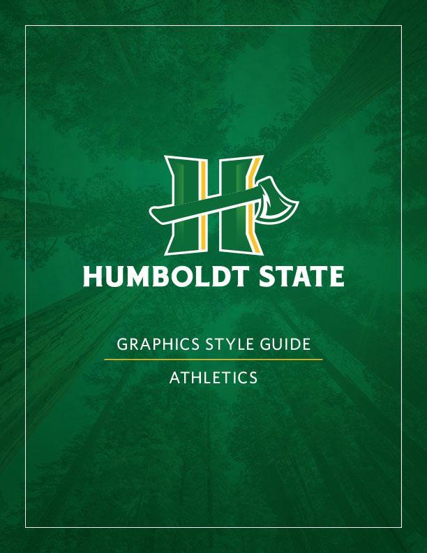 HSU Athletics Styleguide
