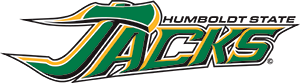 HSU Jacks Primary Logo