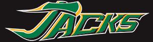 HSU Jacks Primary Logo