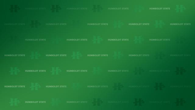 HSU Athletics Zoom Background 1
