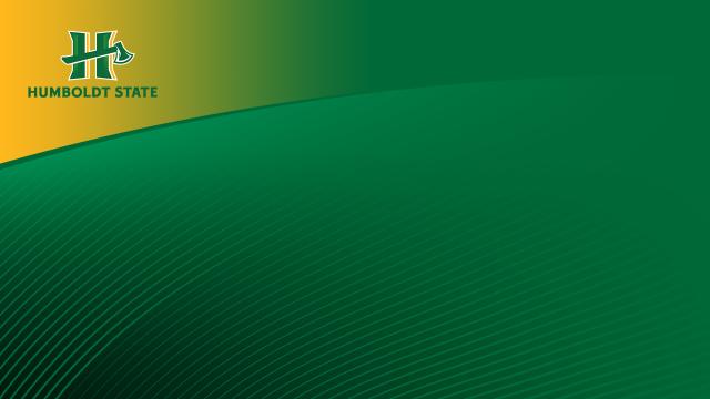 HSU Athletics Zoom Background 3