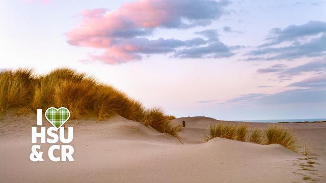 I HSU & CR Dunes