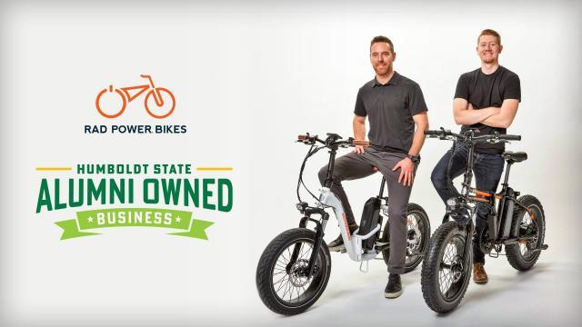 Rad Power Bikes Owners